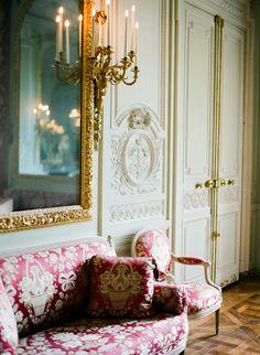 versailles paris // em the gem
