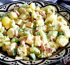 Potato Salad, Bbq, Low Carb, Potatoes, Favorite Recipes, Pasta, Ethnic Recipes, Foodies, Salads