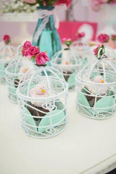 Butterfly Garden Party via Kara's Party Ideas | Kara'sPartyIdeas.com #Butterflies #Shower #Idea #Supplies #Vintage (24)