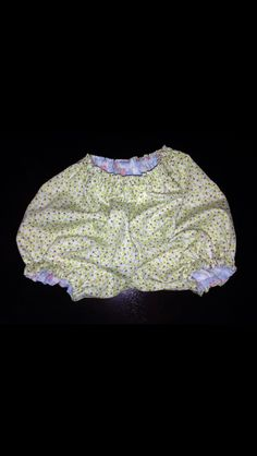 Handcrafted unisex Bloomers. Reversible, 100% Cotton. size 000-1  http://www.facebook.com/Fil.et.Mignon.clothing  https://www.etsy.com/au/shop/Filetmignonclothing