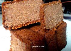 Glutensiz ve Mayasız (Greçka) Karabuğday Ekmeği | Lifestyle Sieda