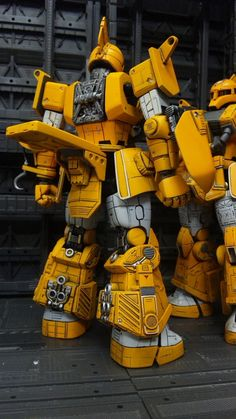 Custom Build: 1/100 Zaku Worker - Gundam Kits Collection News and Reviews