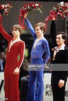 1981 Mens Champions
