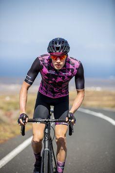 Santini Ace Bicycle Cycle Bike Bib Shorts Git Evo Yellow