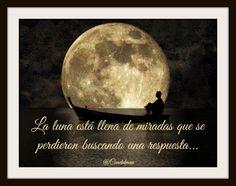 21 Mejores Imagenes De Luna Inspirierende Zitate Spanische Zitate