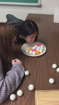 """Ms. Bloemer on Twitter: """"Blow ball @minutetowinit - blow all of the white balls and keep the colored ones on https://t.co/Kswaxq8KBV #physed https://t.co/G8ylSE1X44"""""""