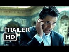 Closed Circuit Official Trailer #1 (2013) - Eric Bana, Rebecca Hall Movie HD - YouTube