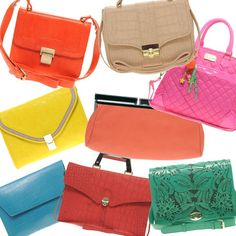 Asos for affordable, cute bags in every style and colour!