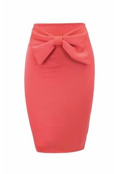 Love this adorable skirt! Totally buying it! @Our Body Central