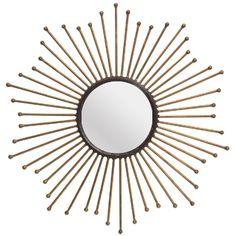 Schotts Emporium -   Sunburst Mirror  Product Code: KAIMIRSBAG  585W x 585H  $130.00 RRP  (each)  Sale price:  $130.00