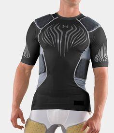 Men's MPZ® 5 Pad Armour® Shirt | Under Armour AU