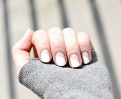 10 Modern Takes on the Classic French Manicure