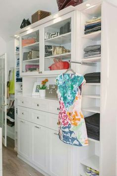 Great for my dream dressing room closet!