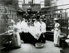 De la carnicería a la cirugía: La revolución que cambió las operaciones en la época victoriana | Salud
