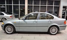 Very Rare And Hard To Find 2003 BMW (E46) 330Xi AWD With Premium PKG!