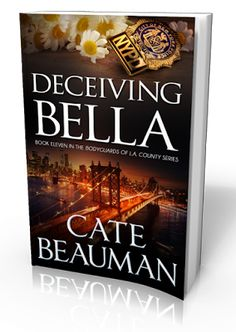 Thoughts in Progress: Deceiving Bella {+ Awesome Giveaway}