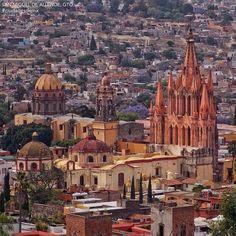 Ciudades de México : Foto