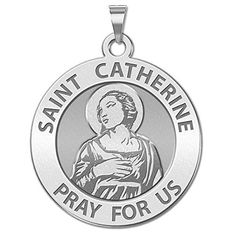 ITI Findings Genuine 14K Yellow Gold Oval Saint Joseph Medal