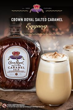 Christmas Drinks, Holiday Drinks, Summer Drinks, Christmas Baking, Crown Royal Drinks, Alcohol Drink Recipes, Punch, Food To Make, Food And Drink