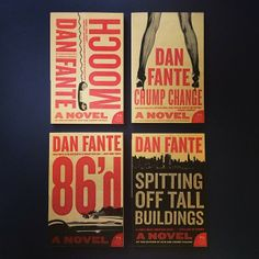 Designed by Milan Bozic #harperartdept #design #bookcovers (at HarperCollins Publishers)