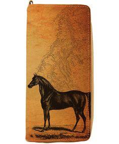 Horse Wallet $$29.99