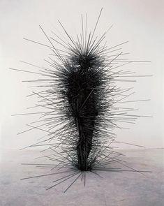 Contemporary art sculpture inspiration antony gormley 27 ideas for 2019 Antony Gormley, Contemporary Sculpture, Contemporary Art, Art Sculpture, Geometric Sculpture, Metal Sculptures, Art Plastique, Installation Art, Interactive Installation