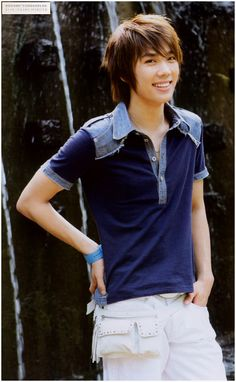 Park Jung Min SS501