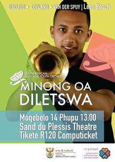 Art Festival, Orchestra, South Africa, Youth, African, Culture, Design, Band