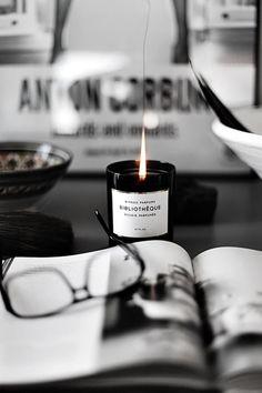 Love Byredo candles