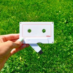 Milktape: USB Cassette Mixtape