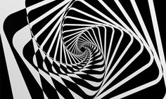 Illustrator Special Effects: Spiral Motion Abstract Background