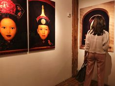 Emmanuel Fremin Gallery Drew Tal: The East of the Sun Sepmtember 21- November 4
