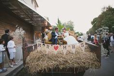 Mariage Fred et Charlène en Corse