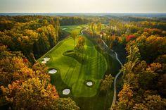 A golfer's dream at the Potomac Shores Golf Course - A Jack Nicklaus Signature | Potomac Shores | Golf
