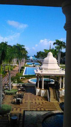 Hotel Riu. Punta Cana.RD