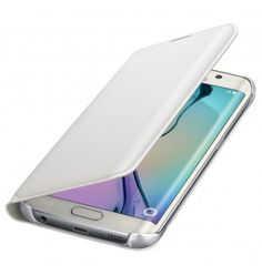 Samsung Galaxy S6 edge Flip Wallet Cover