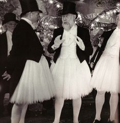 men in tutus | Flickr - Photo Sharing!