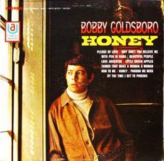 "Bobby Goldsboro records his biggest hit ""Honey"" 1/30/68"