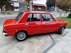 Fiat 128, Fiat Cars, Classic Italian, Buses, Rally, Cool Cars, Panda, Automobile, Wheels