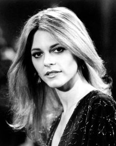 Super Seventies — Lindsay Wagner