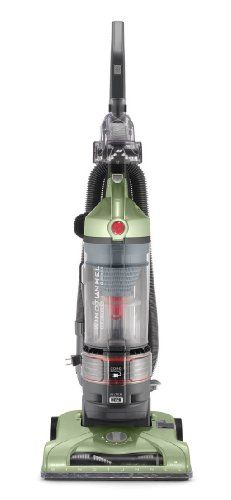 $52.49 - Hoover Vacuum Cleaner WindTunnel T-Series Rewind Plus Bagless Lightweight Corded Upright UH70120