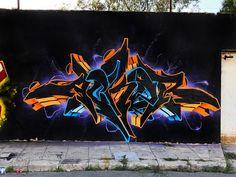 Graffiti Doodles, Graffiti Drawing, Graffiti Painting, Graffiti Alphabet, Graffiti Lettering, Graffiti Artists, Graffiti Piece, Best Graffiti, Graffiti Wall