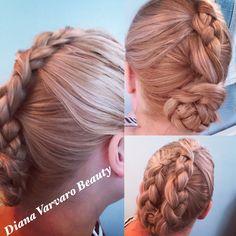 #braids #summerhair
