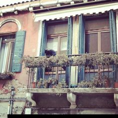 @aalbacreus Venecia, Italia