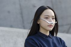 pollution mask for China