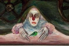 (12) Ştefan Câlţia - Fotografii Surrealism, Painting, Image, Art, Art Background, Painting Art, Kunst, Paintings, Performing Arts