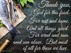 5 Great and Quick Prayers Before Meals – Beliefnet - Beliefnet.com ... Table Prayer, Dinner Prayer, Prayer Board, Food Prayer, Meal Prayer, Prayers Before Meals, Mealtime Prayers, Saying Grace, Thankful Heart