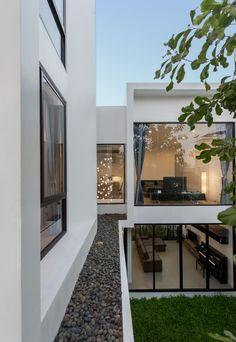 Galería de Casa Kradoan / Thiti Ophatsodsai - 11