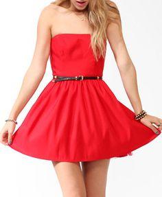 Plain & perfect. Short summer dress