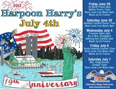 july 4th parade port jefferson